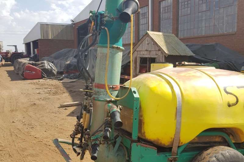 Other Other sprayers and spraying equipment Cima Blitz 55T Spray Serviced and ready to work Sprayers and spraying equipment