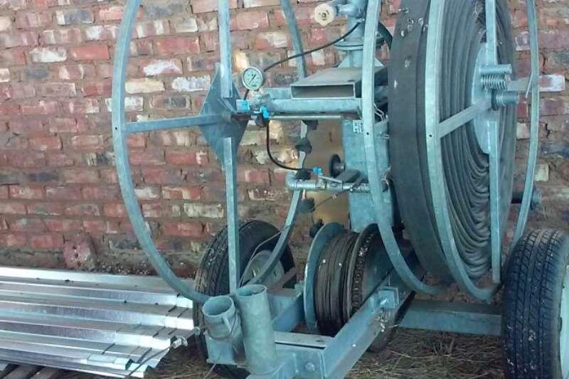 AGRI RAINMAKER SPUIT Spraying equipment