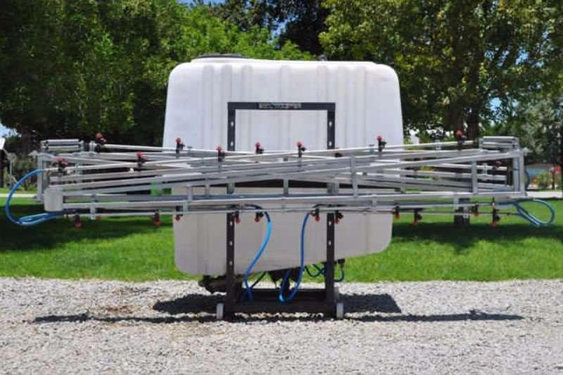 Atomizer Boom Sprayers Spraying equipment