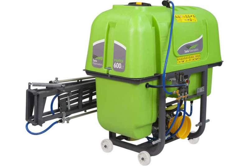 ILGI ILGI Mounted Boom Sprayer Spraying equipment
