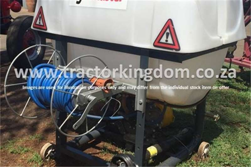 Spraying Equipment Other 400 Liter Garden Sprayer 0