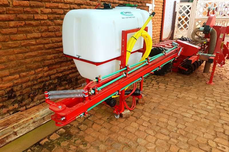 Other 600L + 12m Boom Spraying equipment
