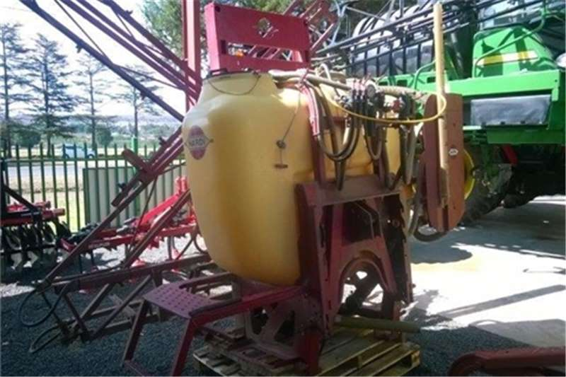 Other Hardi Sprayer 800L Spraying equipment