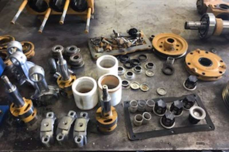 Other Pumps/ Udor / Imovilli. Sales and repairs. Kits. Spraying equipment