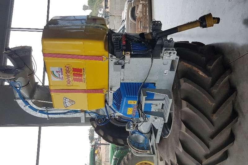Other Spraying equipment Spraying equipment