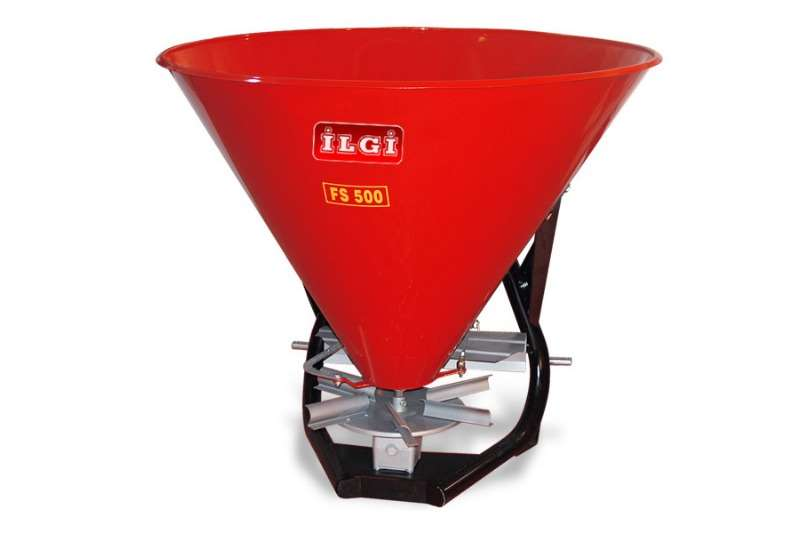 ILGI ILGI Single Disc Fertilizer Spreaders Spreaders