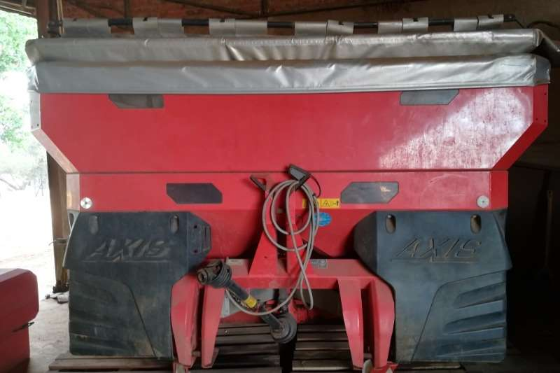 Kuhn Other spreaders Kuhn Axis 30.1 Spreaders