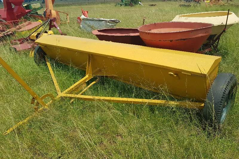 Other Box spreaders 3.4m wide box spreader Spreaders