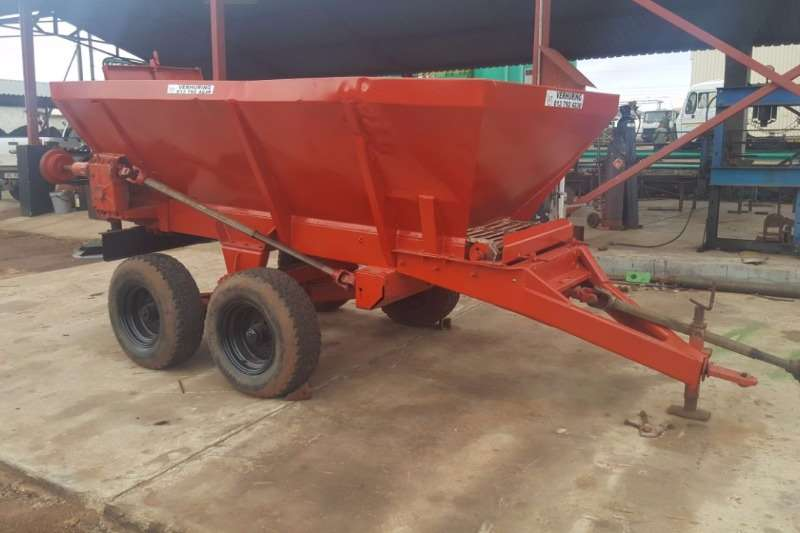 Other Jumill 5 Ton Spreaders