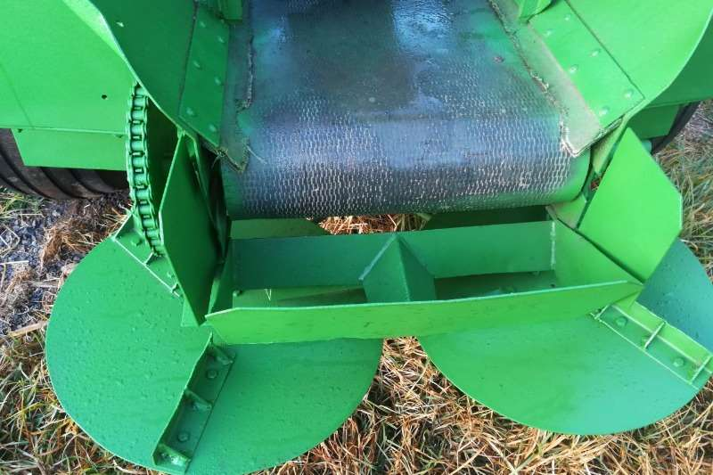 Rovic Box spreaders 3 ton Strooier Spreaders