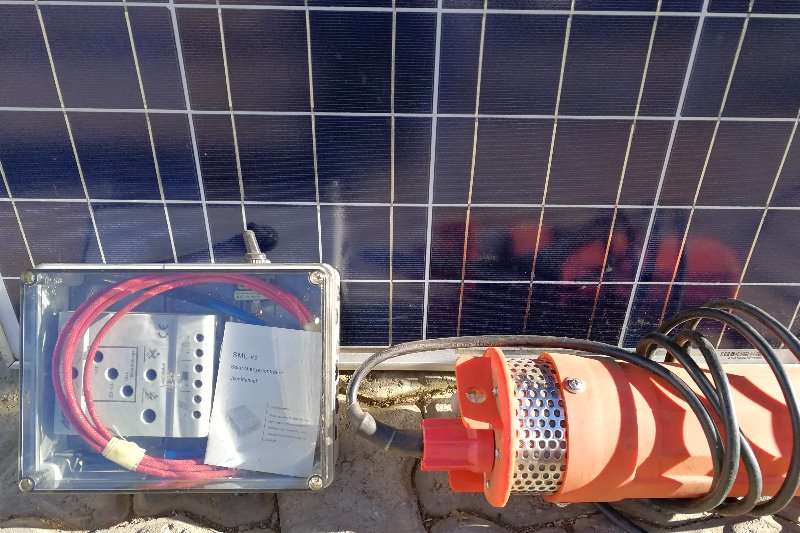 Solar pump Sun pumps / son pompe