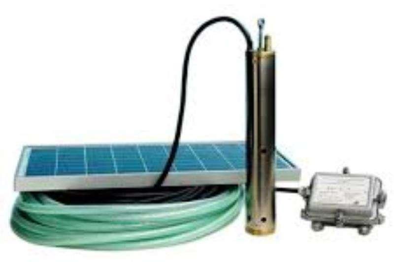 Sun Pumps - Son Pompe Sun Pumps / Son Pompe