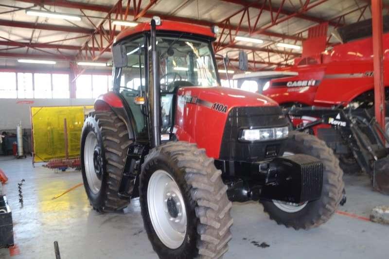 Tractors Aco Farmall 110 2013