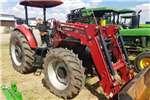 Tractors Case 2015