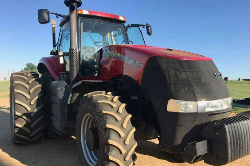 Case Case 235 Tractors