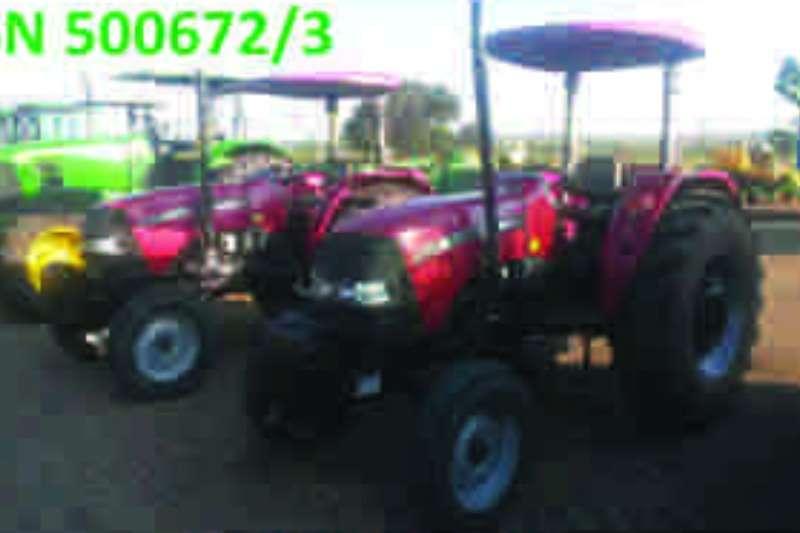 Case JX 80 4x2 Tractors