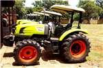 Tractors Claas 210 2017