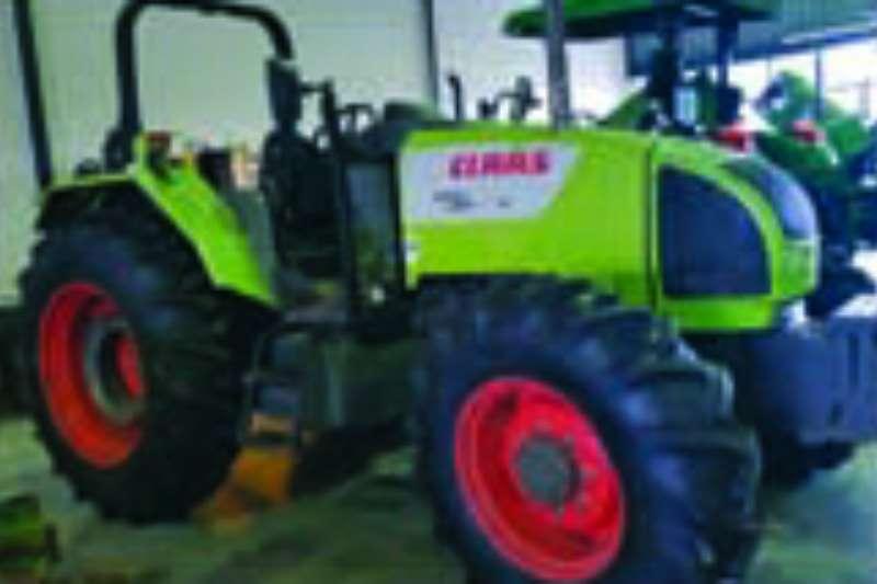 Claas Compact tractors Celtis 456 Tractors