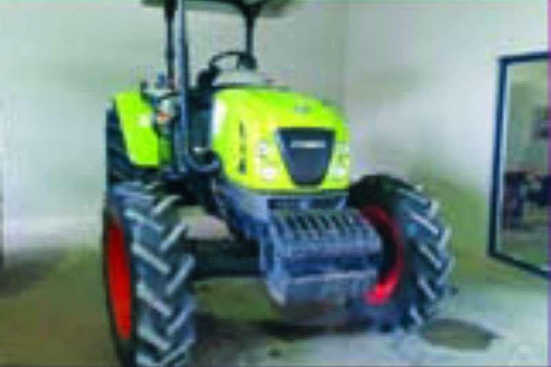 Claas Compact tractors Talos 203 Tractors