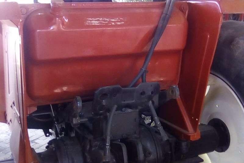 Fiat 780 Tractors