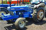 Tractors Ford 6610 0