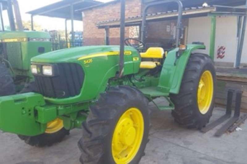 John Deere 5425 Tractors