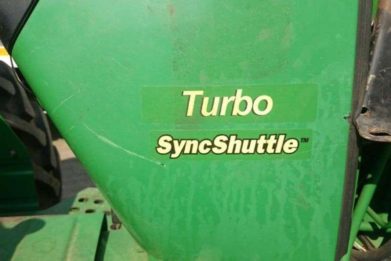 John Deere 5503 Tractors