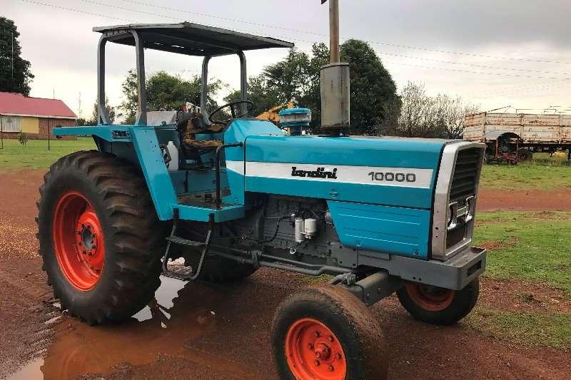 Landini Landini 10 000 Tractors