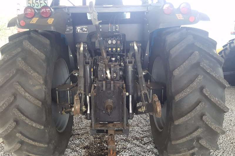 Landini Landini Landpower 135 Tractors