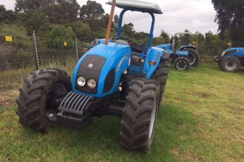 Landini POWERFARM 95 Tractors