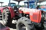 Tractors Massey Ferguson 340 2012