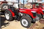 Tractors Massey Ferguson 3660 F 4x4 2017