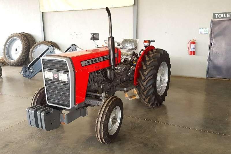 Massey Ferguson Two wheel drive tractors MASSEY 240 2WD MASSIVE SPECIAL!!! Tractors