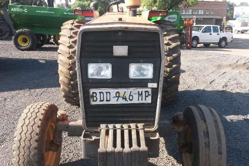 Massey Ferguson Two wheel drive tractors MF 399 2wd Tractors