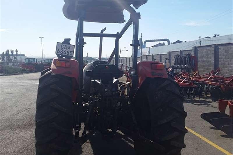 Mccormack 2009 MCCORMICK B95 MAX 4W Tractors