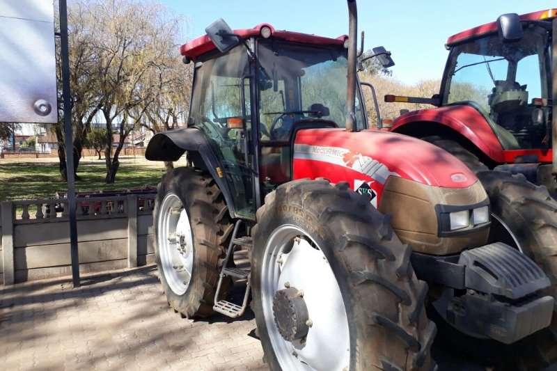 Mccormack Row crop tractors C Max 95 Tractors
