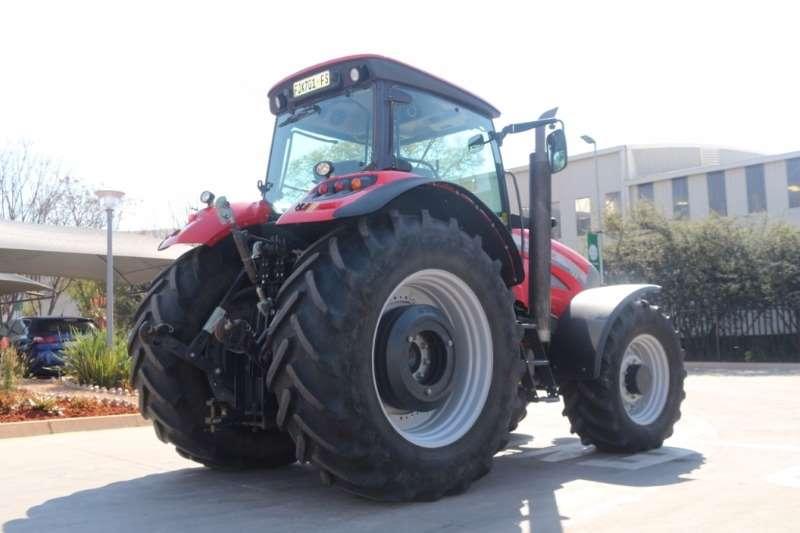 Tractors McCormack TTX230 4x4 Tractor 2013