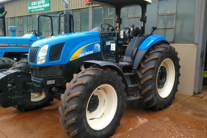 New Holland Other tractors T6020 Tractors