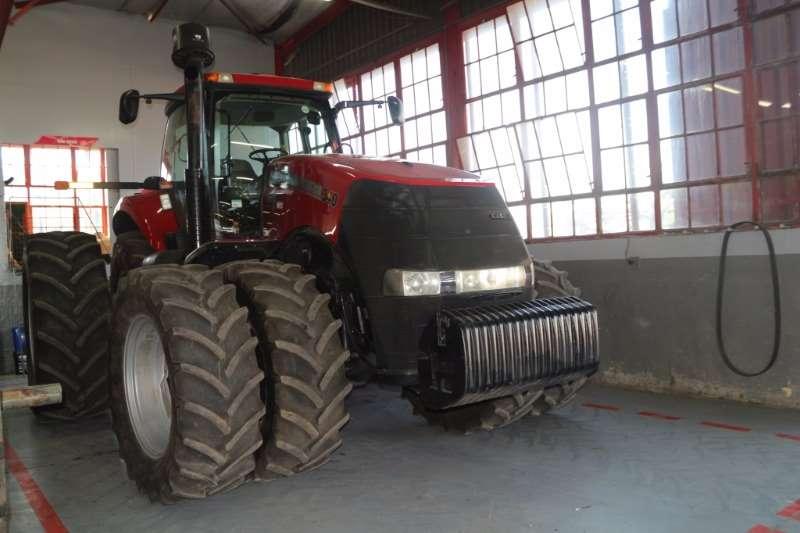 Tractors Other Magnus 340 2014