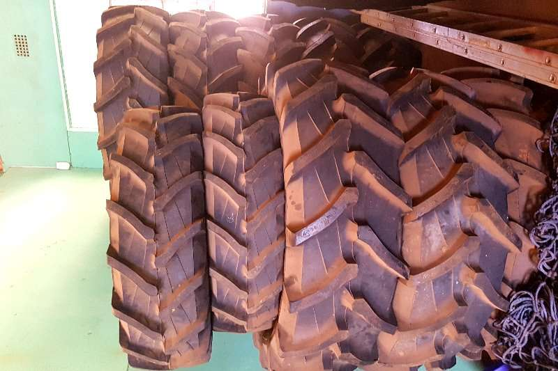 Other New Tractor Tyres Tractors
