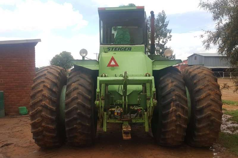 Other Steiger Panther 325 Tractors