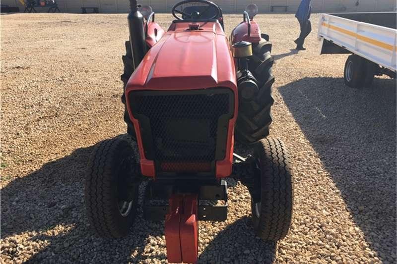 Other YANMAR 4X4 Tractors