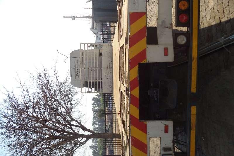 Iveco Eurocargo 160E24 Trucks