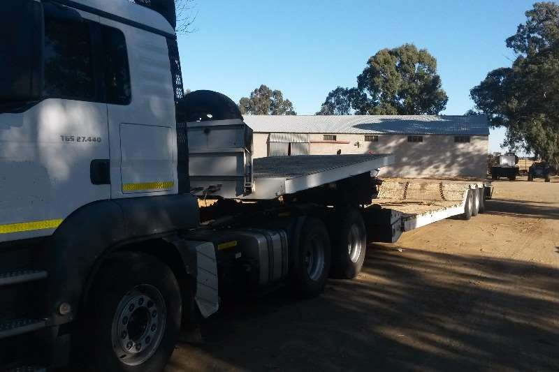 MAN TGS 27.440 Truck Trucks