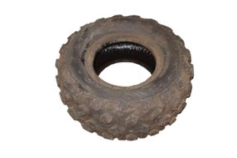 ATV TYRES:19 x 700 x 8 Tyres