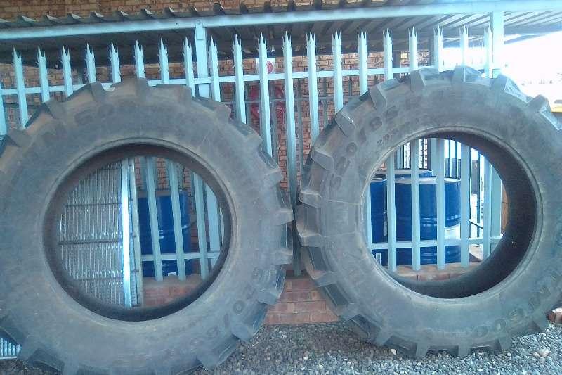 Trelleborg Trelleborg Tyres   New Tyres