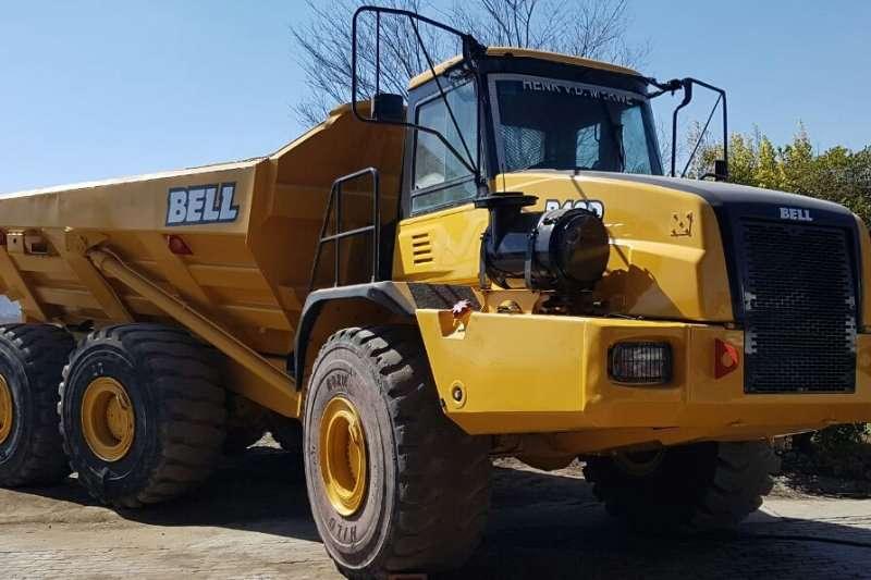 ADTs Bell B40D 2001