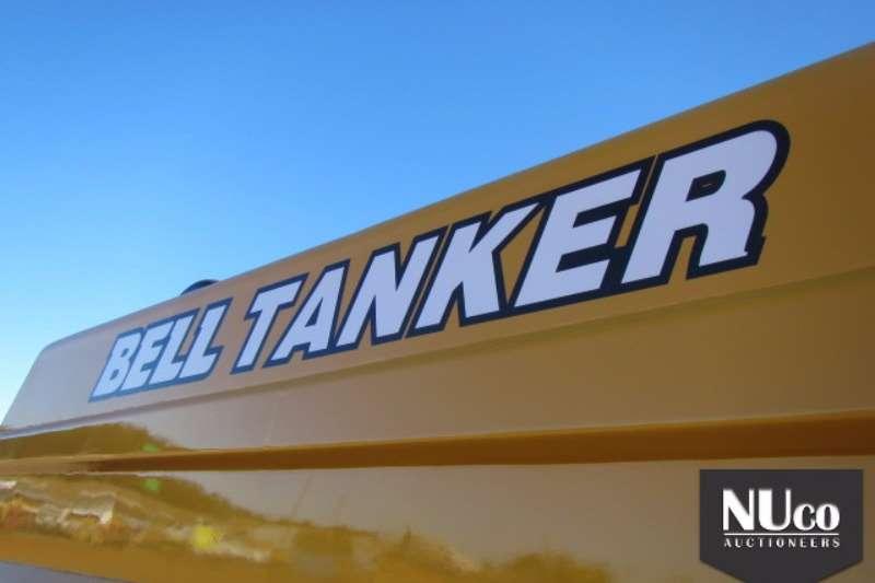 Bell BELL B25C 25000L WATER TANKER ADTs