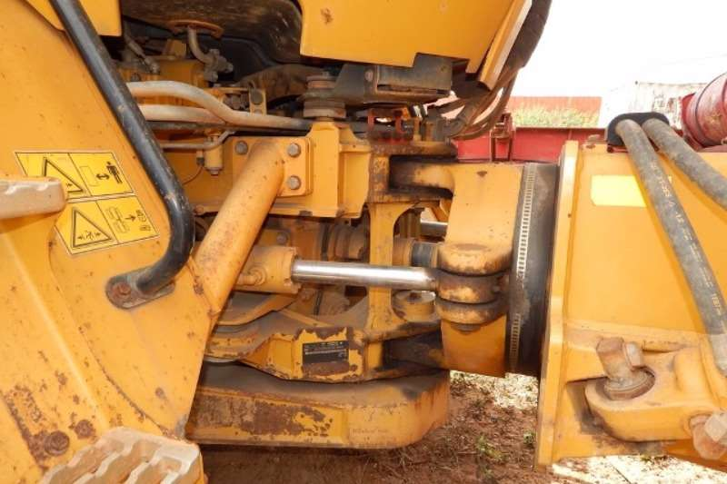 CAT Caterpillar 730 ADT ADTs