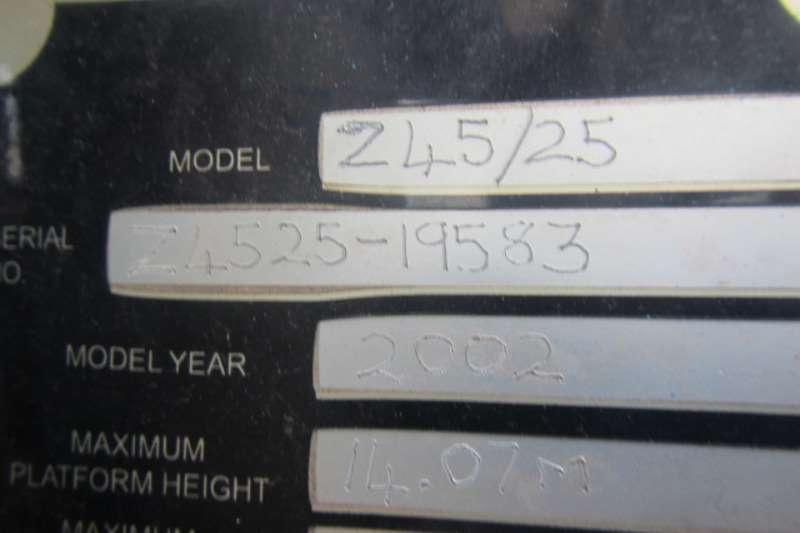 Genie GENIE Z45/25 BOOMLIFT Electric Boom lifts